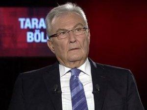 Deniz Baykal canlı yayında yanıtladı, Erdoğan ile ne görüştüler?