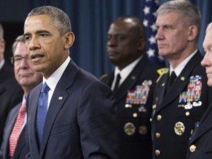 ABD'den açıklama: IŞİD'in petrol bölgelerini vuracağız
