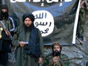 Afganistan'da 49 IŞİD militanını öldürüldü!