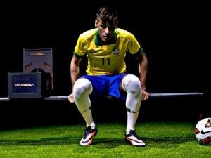 Nike'tan sizi Neymar yapacak teknoloji!
