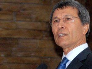Yusuf Halaçoğlu, Deniz Baykal'ın iddialarına cevap verdi