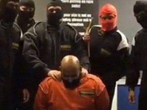 IŞİD videosu çeken bankacılar kovuldu!