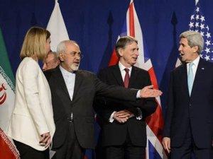 Nükleer müzakerelerde anlaşma tarihi ertelendi