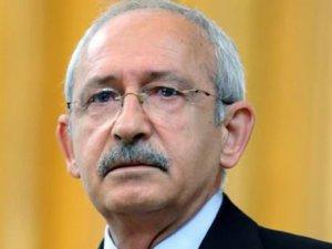 """Kılıçdaroğlu: """"Vallahi bıktım"""""""
