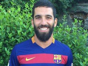 Arda Turan Barcelona'ya transferi sonrası ilk kez konuştu