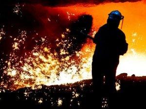 Sanayi üretimi Mayıs'ta yüzde 2,4 artış gösterdi