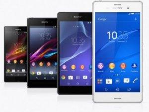 Sony Mobile gidici mi?