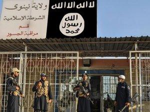 IŞİD'lileri iftarda zehirlediler: 45 ölü