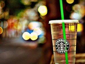Starbucks'ta kahveye zam!