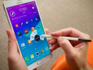 Samsung Galaxy Note 4'e Android 5.1.1 geldi