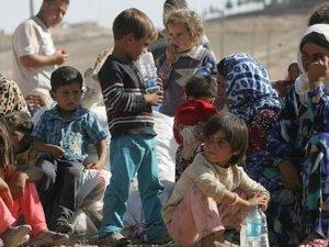Suriye'den yeni göç dalgası bekleniyor