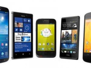 Akıllı telefonların yeni zamlı fiyatları belli oldu