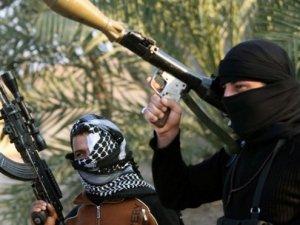 IŞİD'den Türkiye'ye canlı bomba tehdidi