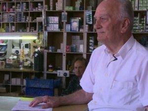 Emekli maaşını Çipras'a gönderdi