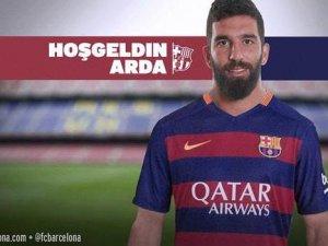 """Arda Turan'dan """"kira"""" açıklaması"""