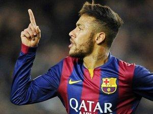 Neymar'dan Arda Turan'a övgü