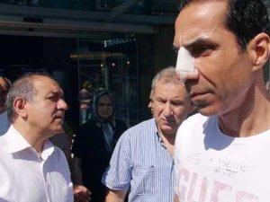 CHP'li meclis üyesi Hüseyin Sağ'a saldıran 3 zanlıdan 2'si yakalandı