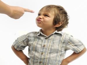 Erkek çocukları daha hiperaktif