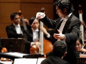 Çin Filarmoni Orkestrası'nın Türkiye konseri iptal!