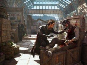 Assassin's Creed Syndicate dolu dolu geliyor