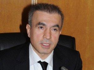 AKP Meclis Başkanvekili Naci Bostancı oldu