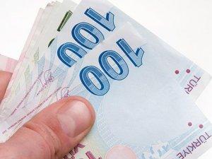 Milyonlarca emekliye zamlı maaş