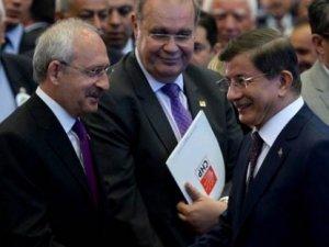 AKP ve CHP koalisyon görüşmeleri ne zaman olacak?
