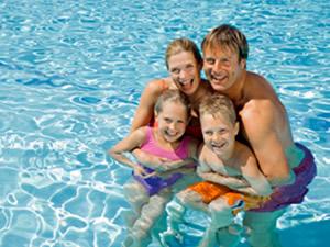 Havuz enfeksiyonlarına dikkat!
