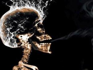 Sigara içmek şizofreni riskini arttırıyor