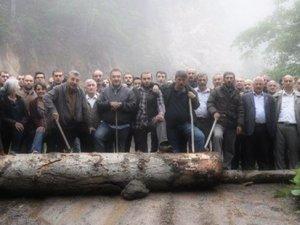 Türkiye'nin en büyük çevre davası Cengiz Holding'e açıldı