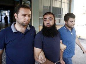 4 ilde IŞİD operasyonu