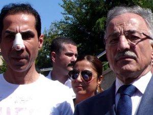 CHP'li Belediye Meclisi üyesi Hüseyin Sağ'ı dövenler serbest bırakıldı