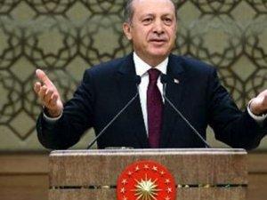 Cumhurbaşkanı Erdoğan: Koalisyon hükümetine ihtiyaç var