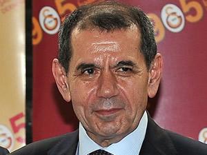 """""""Galatasaray'ın 220 milyon euro borcu var"""""""