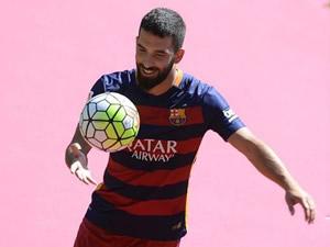 """""""Barcelona 5'lisinin parçası olacağım"""""""
