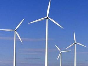 Adıyaman'da yerli rüzgar türbini!