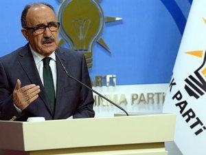 Dönüşümlü Başkanlık önerisine AKP'den ret!
