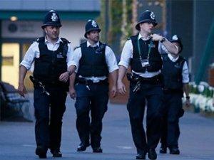 Londra'da bir Türk silahlı saldırıya uğradı!
