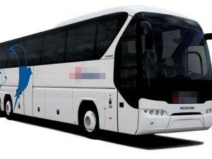 Otobüsçülerden korsan taşımaya tepki