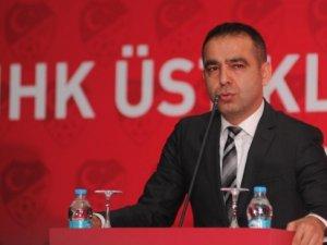 MHK'nın başına Kuddusi Müftüoğlu geçti!