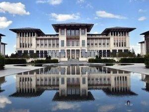 Cumhurbaşkanlığı'ndan Danıştay'ın Beştepe kararıyla ilgili açıklama
