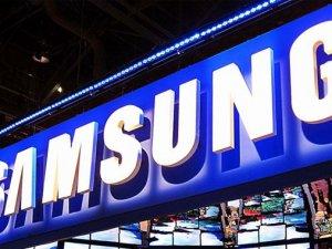 Samsung 11K ekran üzerinde çalışıyor