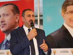 AKP Genel Başkan Yardımcısı Abdulhamit Gül'den erken seçim açıklaması
