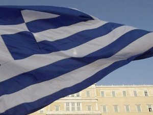Euro Bölgesi'nden Yunanistan'a kötü haber