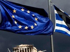 Euro Bölgesi zirvesinden Yunanistan için anlaşma çıktı