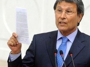 Yusuf Halaçoğlu istifa edecek mi?