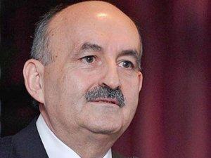 Sağlık Bakanı Mehmet Müezzinoğlu erken seçime işaret etti
