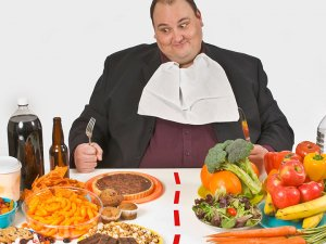 Obezite'ye savaş açıldı!