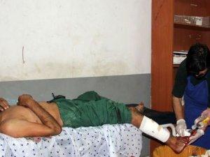 Afganistan'da patlama: En az 25 kişi öldü