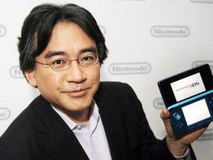 Nintendo CEO'su vefat etti!